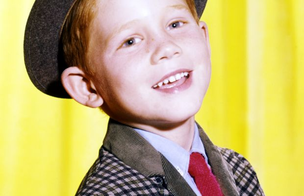 Where Are They Now: Actor and director Ron Howard got his start when he was just six years old, as Opie Taylor on the Andy Griffith show. In 1974, he played Richie Cuningham on the hit show Happy Days.