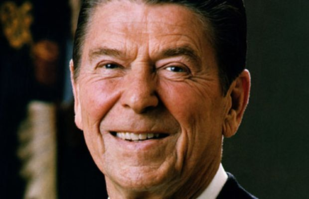 Cold War Crack Up: Ronald Reagan went bomb diggity 30 years ago but was only kidding.