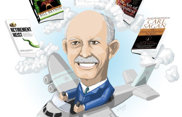 Sully Sullenberger Book Photo