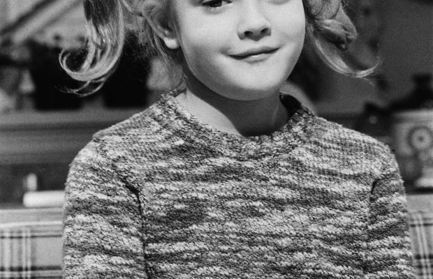 Where Are They Now: We all remember Drew Barrymore as the adorable little girl in E.T. (1982). At just seven years old, she became the youngest-ever host of Saturday Night Live.