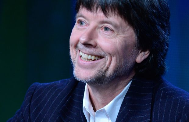 Ken Burns seven-part, 14-hour series marks the first time the lives of Theodore, Franklin, and Eleanor Roosevelt have been woven into a single narrative. (Photo: Rahoul Gose/PBS)