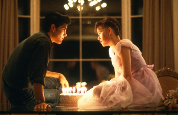 Sixteen Candles Photo
