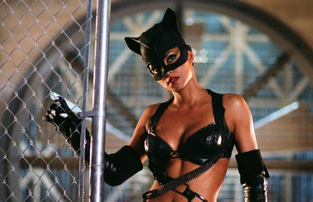 Halle Berry Catwoman Photo