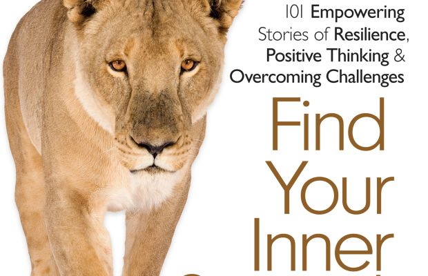 Chicken Soup for the Soul: Find Your Inner Strength Photo