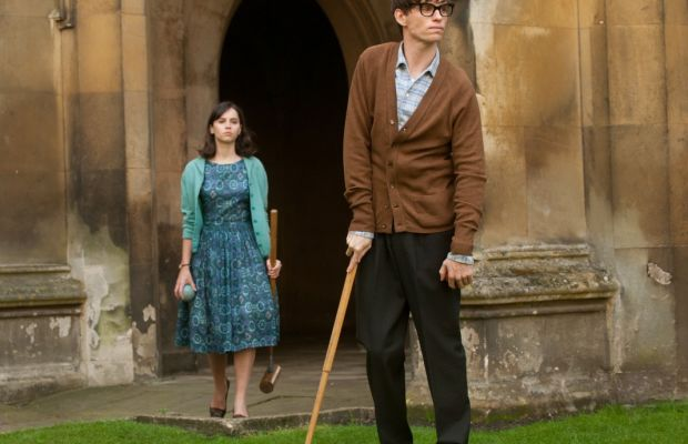 Theory of Everything Photo