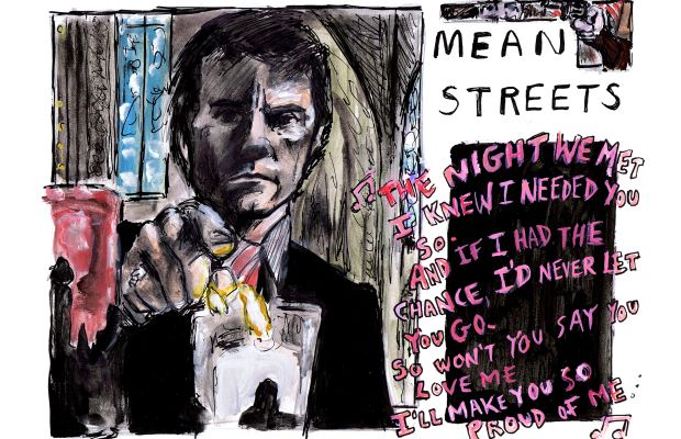 Mean Streets Photo