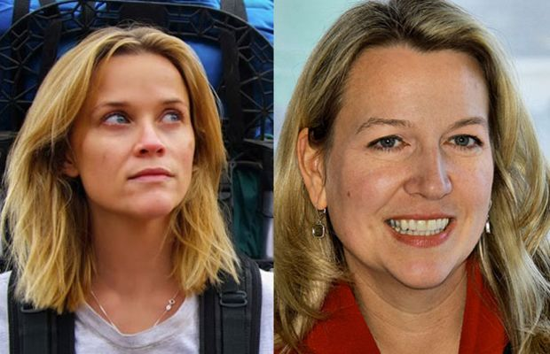 Reese Witherspoon Cheryl Strayed Photo