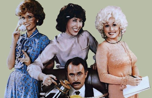 9 to 5 Photo