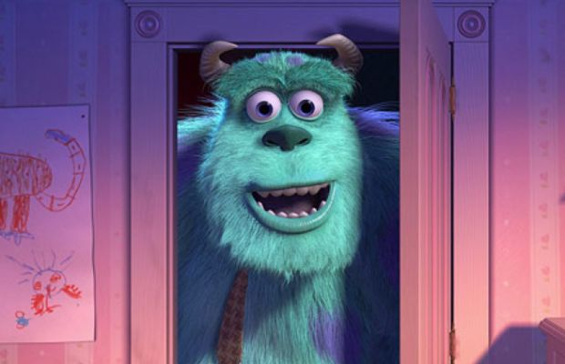Monsters, Inc. Photo