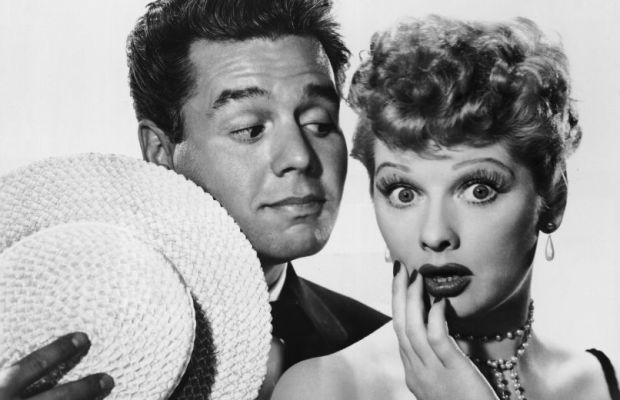 Lucille Ball Desi Arnaz Photo