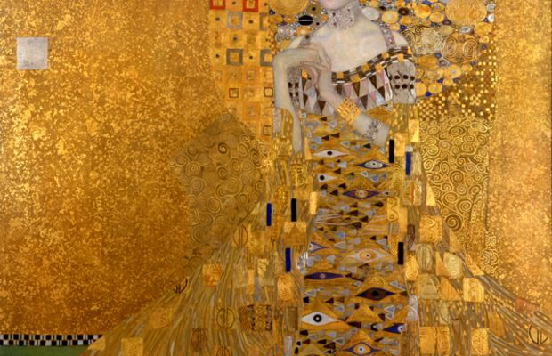 A Woman in Gold