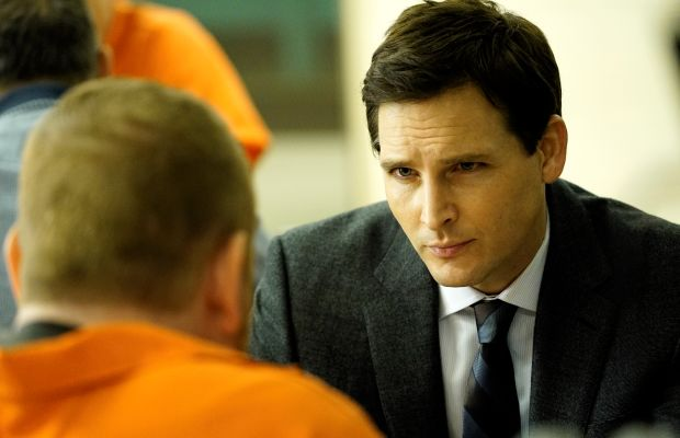 American Odyssey Peter Facinelli Photo