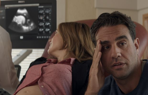 Adult Beginners Rose Byrne Bobby Cannavale Photo