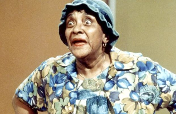 Moms Mabley Photo
