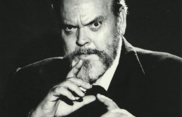 Orson Welles Photo