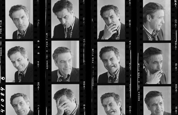 John Cassavetes photographed in New York, circa 1970. Photos by Sam Shaw (c) Sam Shaw Inc. licensed by Shaw Family Archives, Ltd. www.shawfamilyarchives.com