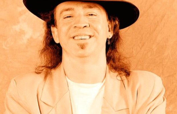 Stevie Ray Vaughan in 1980. (Photo: Robert Knight Archive/Redferns)