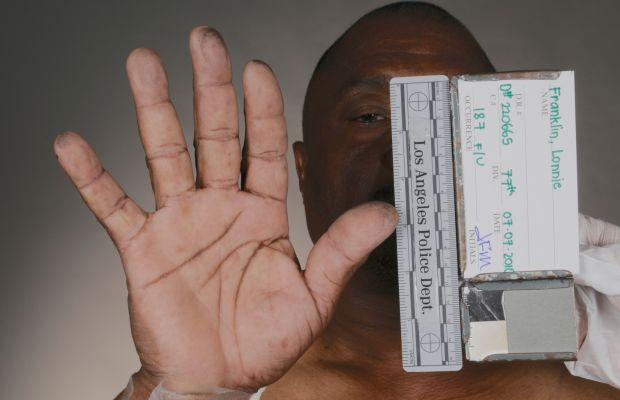 Tales of the Grim Sleeper Photo