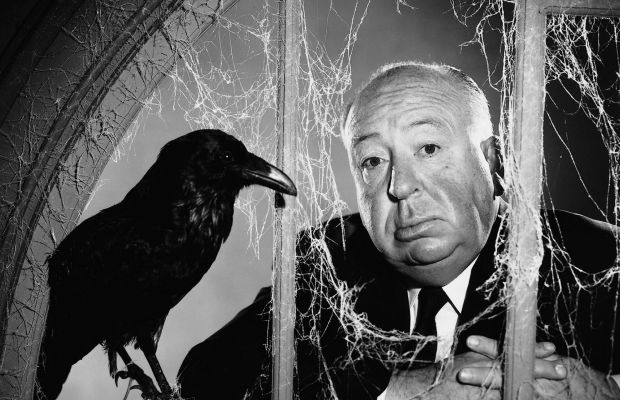"""A publicity still from the""""Alfred Hitchcock Presents"""" TV series. (Photo: CBS/Photofest)"""