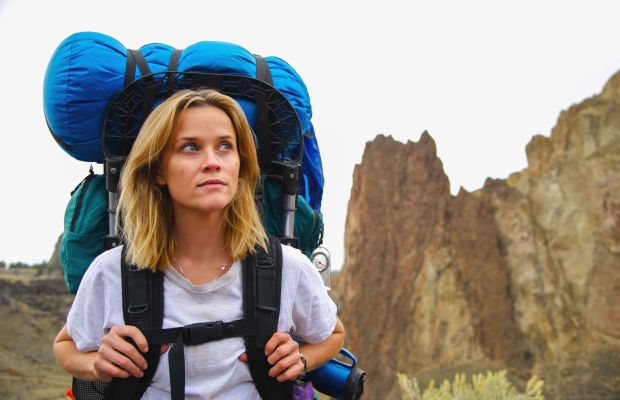 Reese Witherspoon Wild Photo