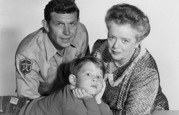 The Andy Griffith Show Photo
