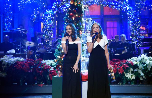 SNL Christmas Special 2015 Photo