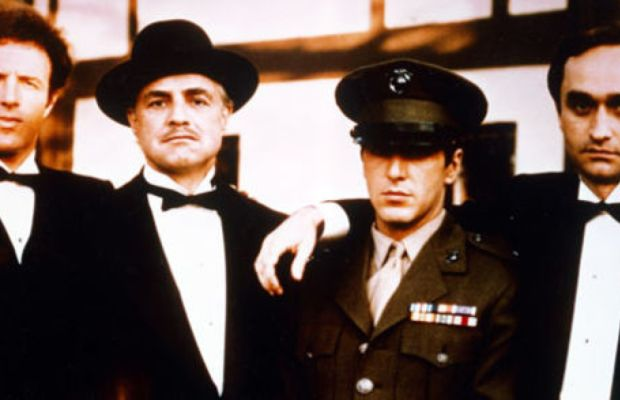 The Godfather Photo Getty Images