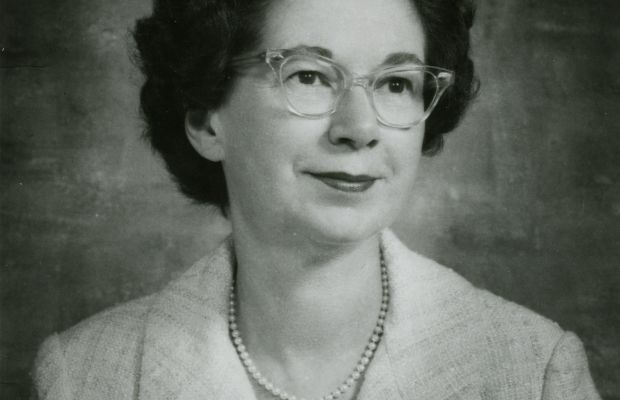 Beverly Cleary 1972 State Library Photograph Collection 1851-1990 Washington State Archives Digital Archives via Wikimedia Commons
