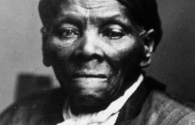 Harriet Tubman Photo Ann Pictures Print Collector/Getty Images