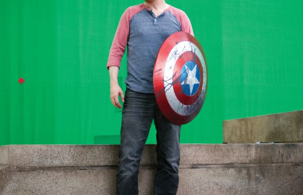 Writer/director Joss Whedon is the man behind the superhero blockbusters The Avengers and Avengers: Age of Ultron.