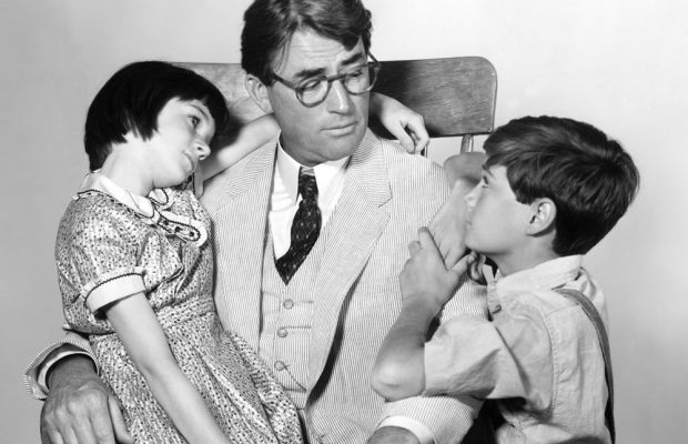 To Kill A Mockingbird Film Photo