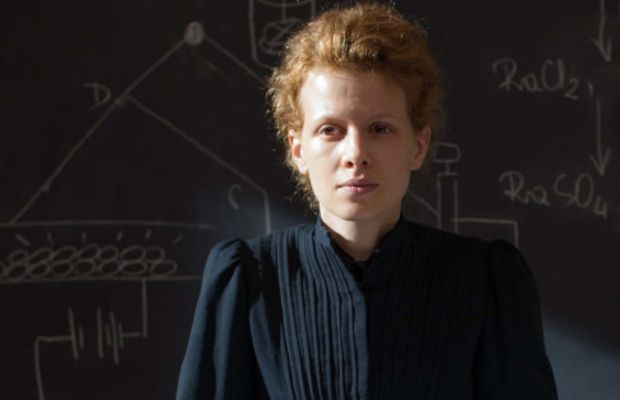 'Marie Curie: The Courage of Knowledge' Explores the Life & Loves of the Trailblazing Scientist