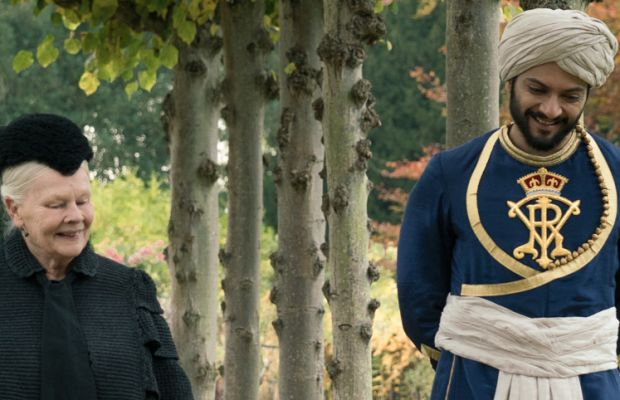 'Victoria & Abdul': A Queen's Unlikely Friendship