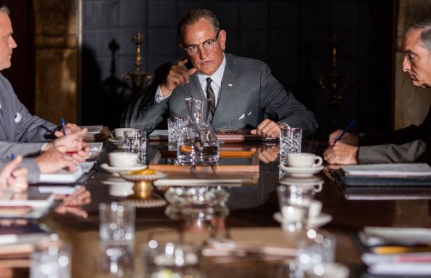 'LBJ' Review: Woody Harrelson as the 36th President