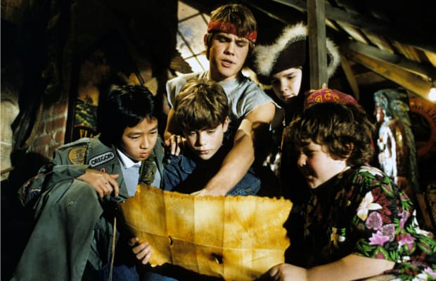 'Goonies' Sequel: Sean Astin Reveals Who Could Do the 'Truffle Shuffle' Today