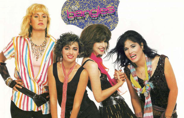 Bangles Fan Q&A: The Band Answers Your Questions!