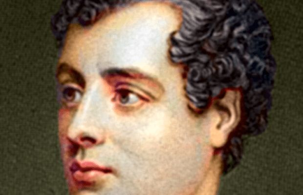 Lord Byron - Poems, Quotes & Death - Biography
