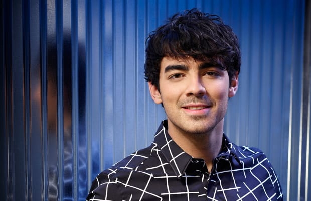 Joe Jonas Goes All Out in 'I Can Do That' (INTERVIEW)
