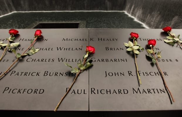 Remembering 9/11, 16 Years Later