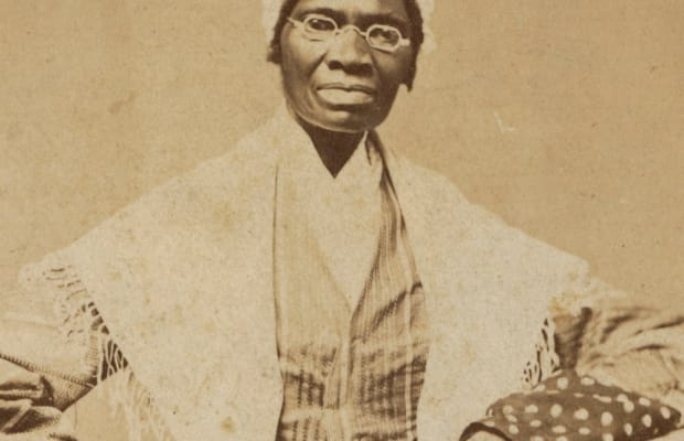 Black History Month: How Early Photographs Reveal the Indomitable Spirit of Abolitionist Sojourner Truth