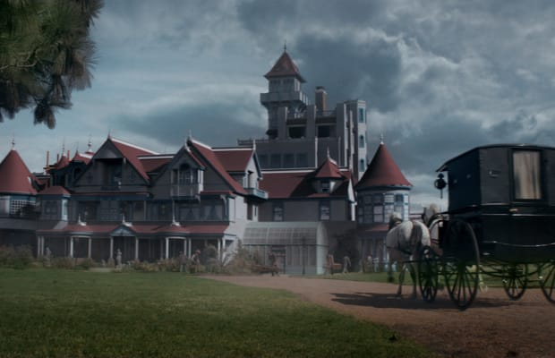 No 'Scary Movie' Cliché Is Left Unexplored in 'Winchester' (Review)