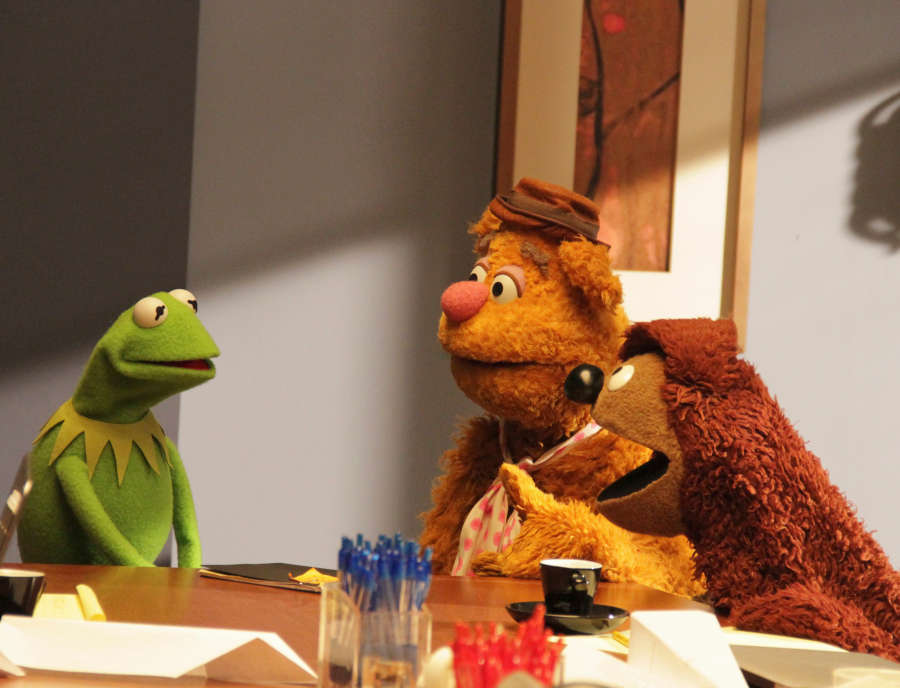 Muppets Show ABC Photo