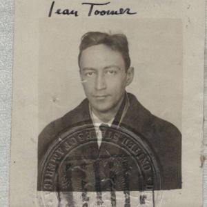 life of jean toomer as an important figure in african american literature New york), american writer who was an important figure in the harlem renaissance  african american literature:  and drama—collected in jean toomer.