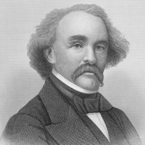 a biography of nathaniel hawthorne a writer