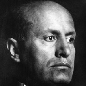 a summary of the life of benito mussolini Benito mussolini mussolini started out as a socialist but his outlook changed and  he became a fascist he rose to power in italy and, believing that the germans.