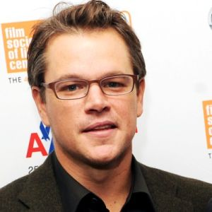 Matt Damon - Film Actor, Screenwriter, Actor - Biography.com