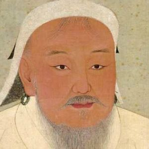 """a biography of temujin known as the great genghis khan a warrior A retired warrior, portrait of an elderly genghis khan  born with the name –  temüjin, genghis khan grew up amid the harsh landscape of  he was called """" 一代天骄 yí dài tiān jiāo — a great son whom the sky is proud of."""