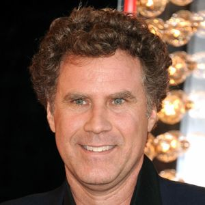 What movie is will ferrell dating a girl with large ears