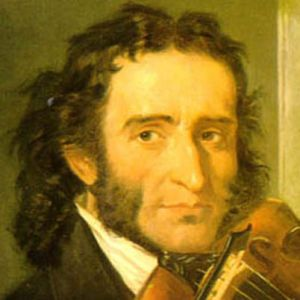 Biography of Niccolo paganini