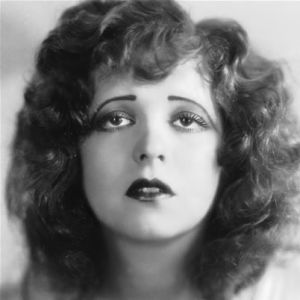 a short biography of clara bow Clara bow invented the notion of sex on the silver screen she was the first actress who visibly flaunted her sex appeal and, in turn, became the most talked-about resident of hollywood.